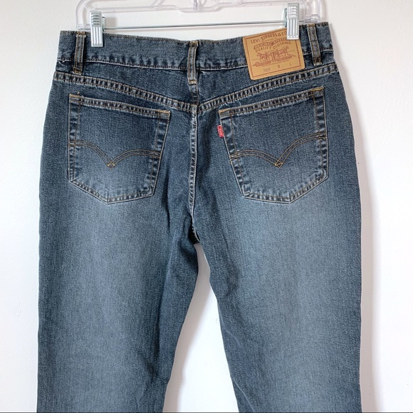 Levi's Denim - Vintage Levi's 505 Jeans 28 Made in USA High Waist